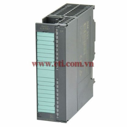 Picture of Siemens Simatic S7 300 6ES7331-7KF02-0AB0