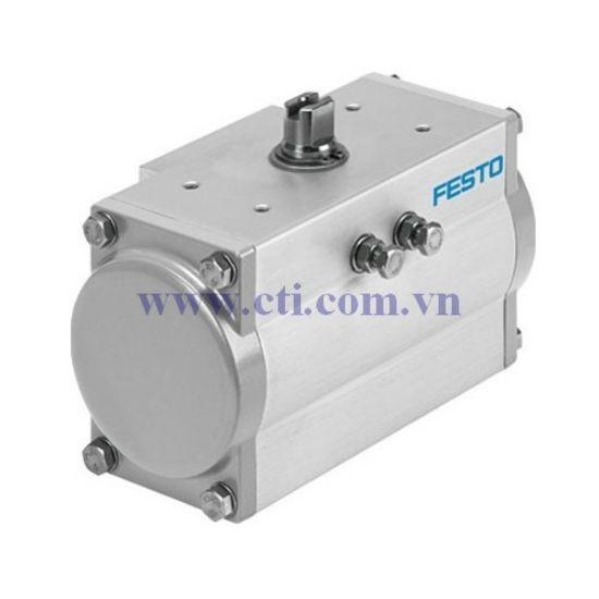 Picture of Semi rotary actuator FESTO