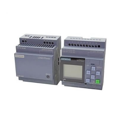 Picture of Bộ lập trình Logo Siemens 6ED1052-1MD08-0BA0