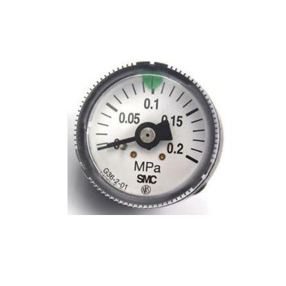 Picture of Đồng hồ đo áp suất SMC
