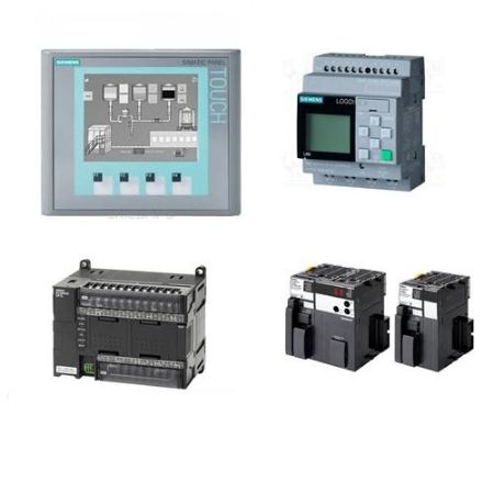 Picture for category PLC-HMI-MODULE