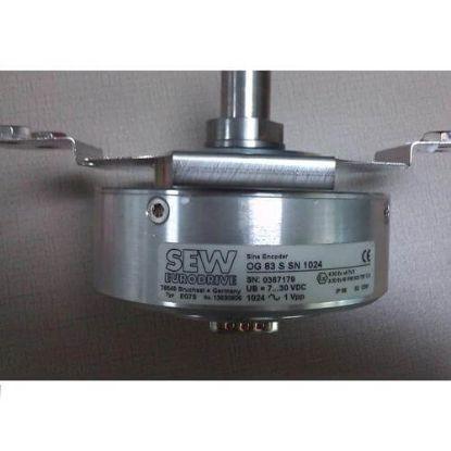Picture of Bộ mã hoá vòng quay SEW 13630806