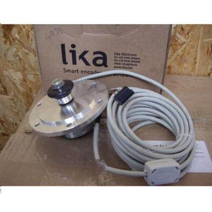 Picture of Bộ mã hoá vòng quay LIKA I58S-H-1024BCU410RL4,5/S707A