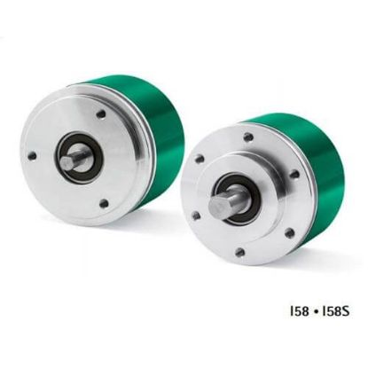 Picture of Encoder LIKA I58-H-1024-ZCU-48-RL7