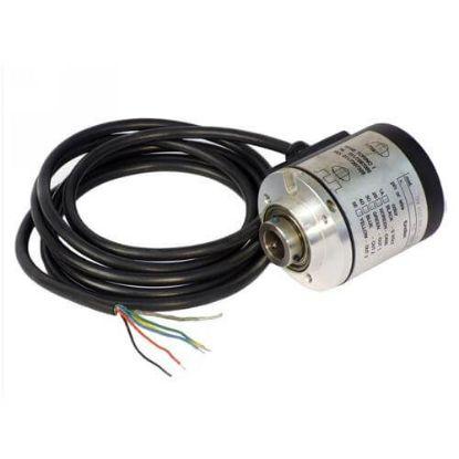 Picture of Encoder ITALSENSOR TEKEL TKW.6162.500.12.S.PL.PP.DP.MRB