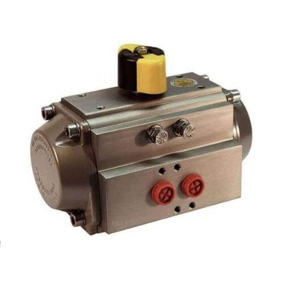 Picture of Actuator Alphair RE Series