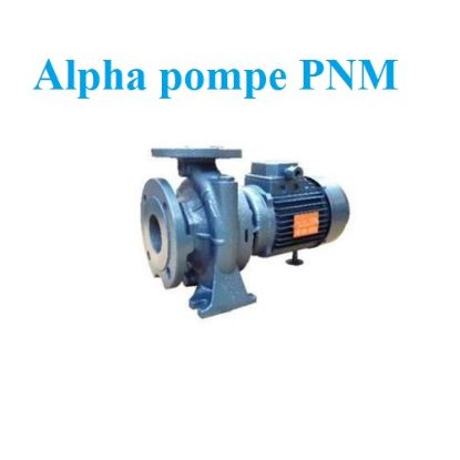 Picture of Bơm ly tâm rời trục AlphaPompe PNM SERIES