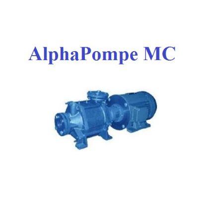 Picture of Bơm ly tâm một tầng cánh AlphaPompe MC SERIES
