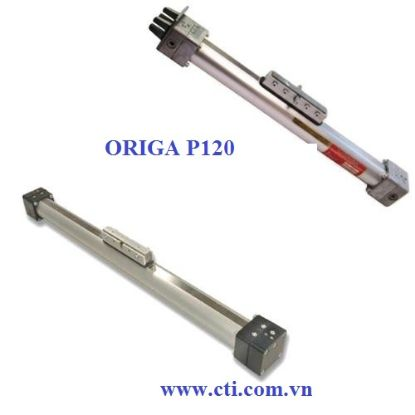 Picture of Xi lanh ORIGA P120