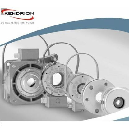 Picture of Thắng Kendrion 86611xxxx (Brakes Kendrion)