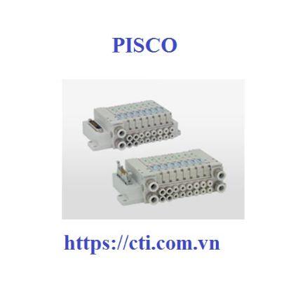 Picture of Van điện từ Pisco SVR