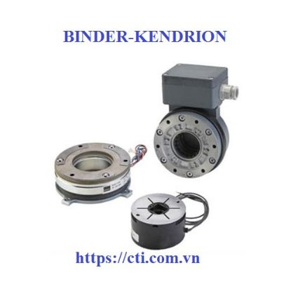 Picture of Binder Kendrion Brakes 7324113E00-VAR0044