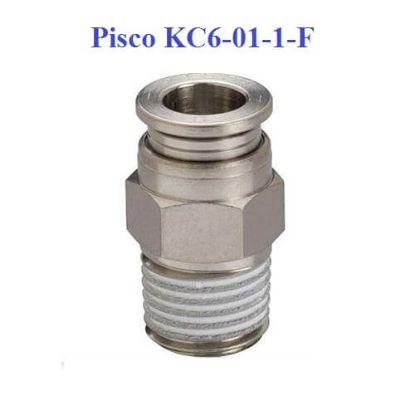 Picture of Khớp nối kim loại Pisco-Đầu nối kim loại Pisco