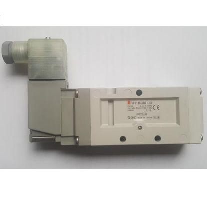 Picture of Van điện từ SMC VF5120-4DZ1-03