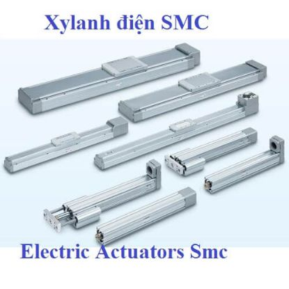 Picture of Xylanh điện SMC LEFS25A-150B-R5MJT