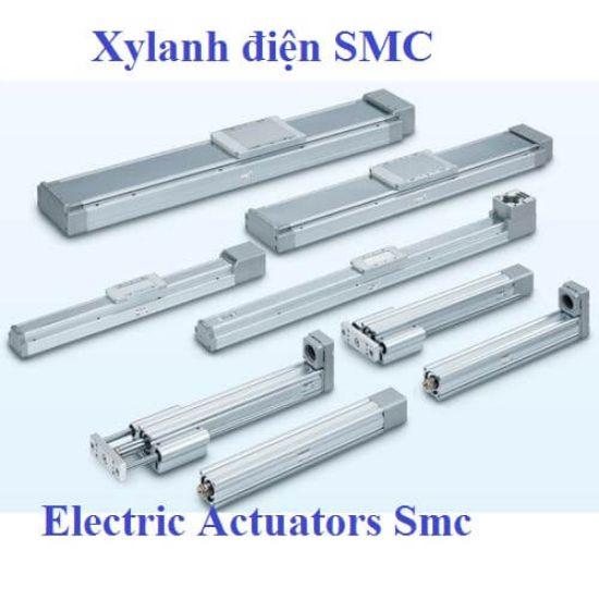 Picture of Xylanh điện SMC LEFS25A-150B-R5MJT