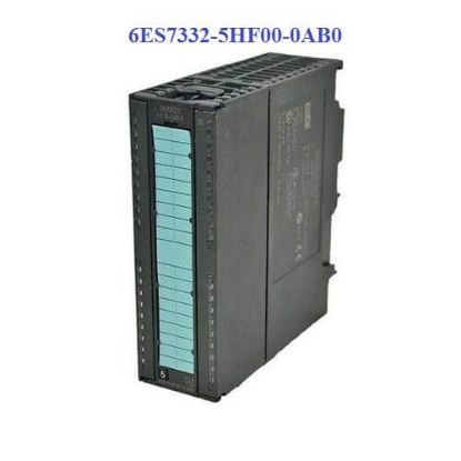 Picture of Siemens 6ES7332-5HF00-0AB0