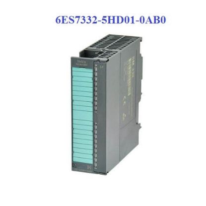 Picture of Siemens 6ES7332-5HD01-0AB0