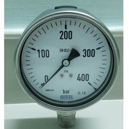 Picture of Đồng hồ áp suất WIKA-Đức