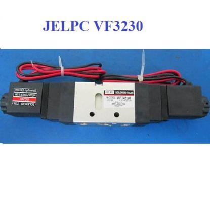 Picture of Van điện từ 5/2 JELPC VF3230