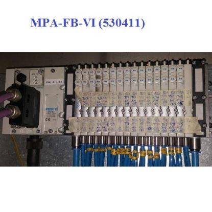 Picture of Bộ Van FESTO MPA-FB-VI (530411)