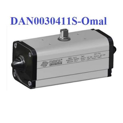 Picture of OMAL DAN0030411S-OMAL DA030401S