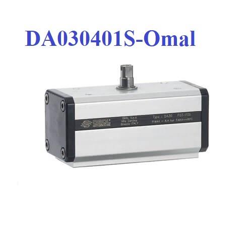 Picture of OMAL DAN0030411S-OMAL DA030401S