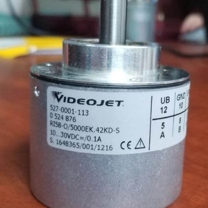 Picture of  Encoder VIDEO JET 527-0001-113