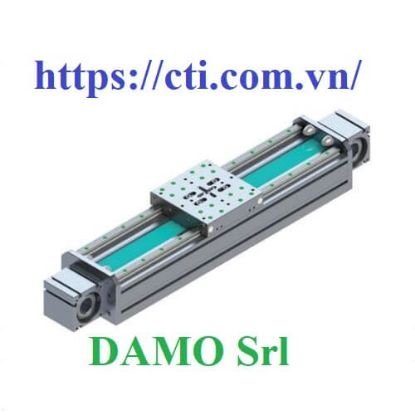 Picture of Xylanh dẫn hướng DAMO CLS060LM02200-F26-F26-A0