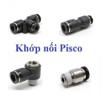 Picture of Khớp nối Pisco PU8-PEG12-16W