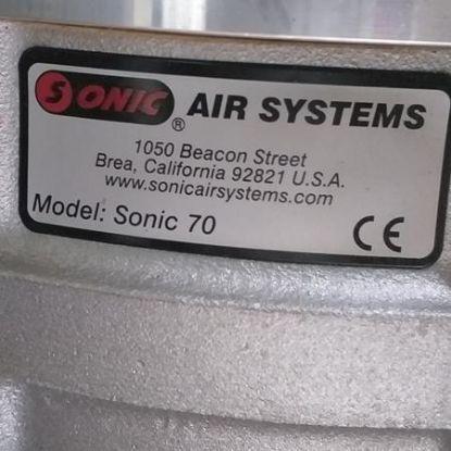Picture of Máy thổi khí Sonic Air Systems