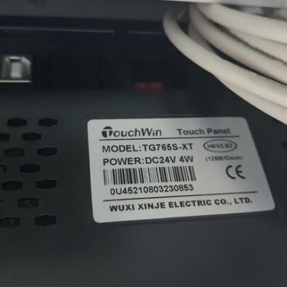 Picture of Touchwin XINJE TG765S-XT